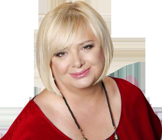 Anna Gornostaj