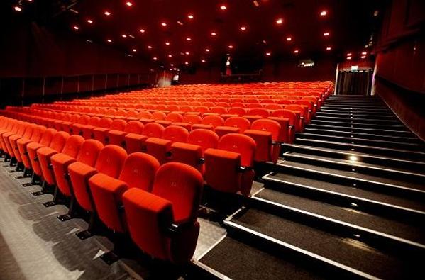 Teatr Capitol Widownia